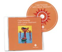 Cope Positively With Cancer Treatment – Audio CD