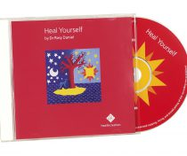 Heal Yourself – Audio CD