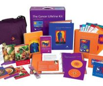 Cancer Lifeline Kit with 6 x one hour sessions of empowering Mentor support
