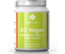 D3 Vegan