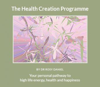 Health Creation Programme Online
